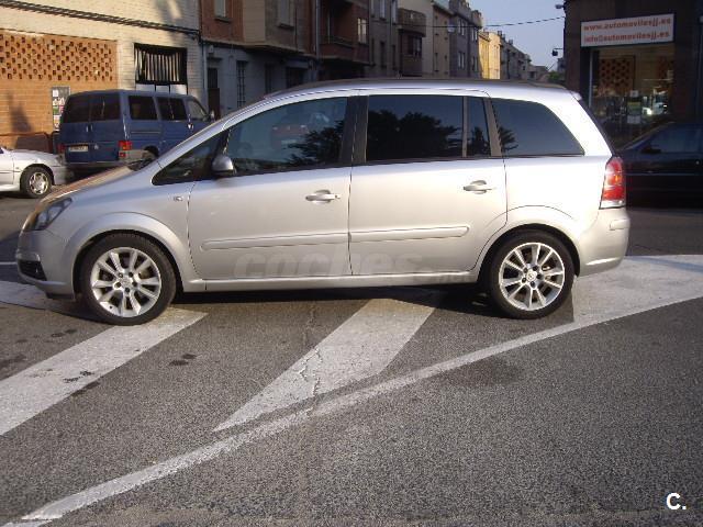 OPEL Zafira Enjoy 1.9 CDTi 8v 120 CV Auto 5p.