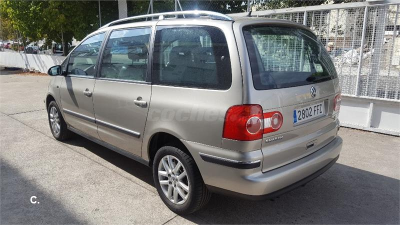 VOLKSWAGEN Sharan 2.8 V6 Highline 204CV 5p.