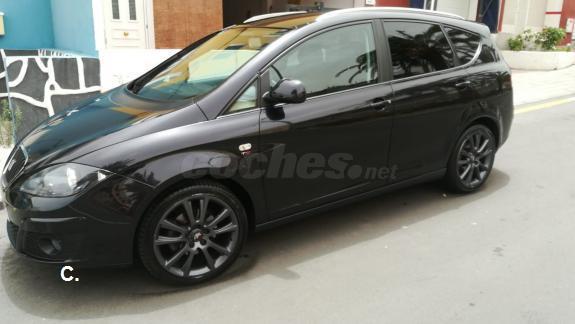 SEAT Altea XL 2.0 TDI 140cv Sport 5p.