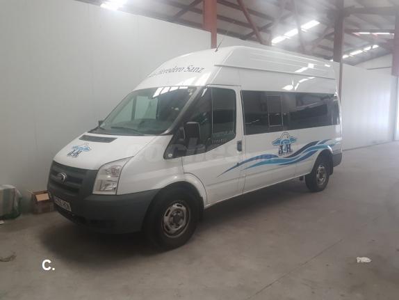 FORD Transit 260 S 85CV 4p.