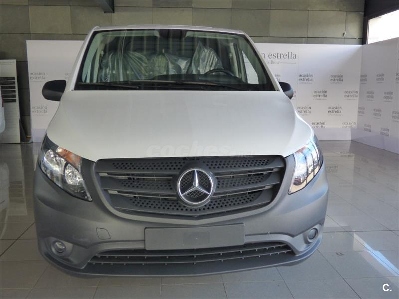 MERCEDES-BENZ Vito 111 CDI Larga 4p.
