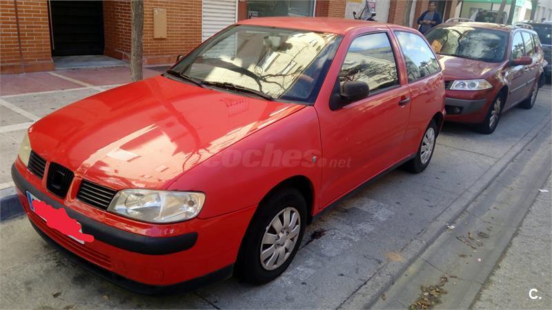 SEAT Ibiza 1.9 SDI STELLA 3p.