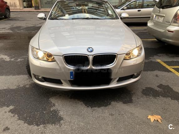 BMW Serie 3 320D 2p.