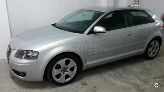 AUDI A3 1.8 T FSI S tronic Attraction 3p.