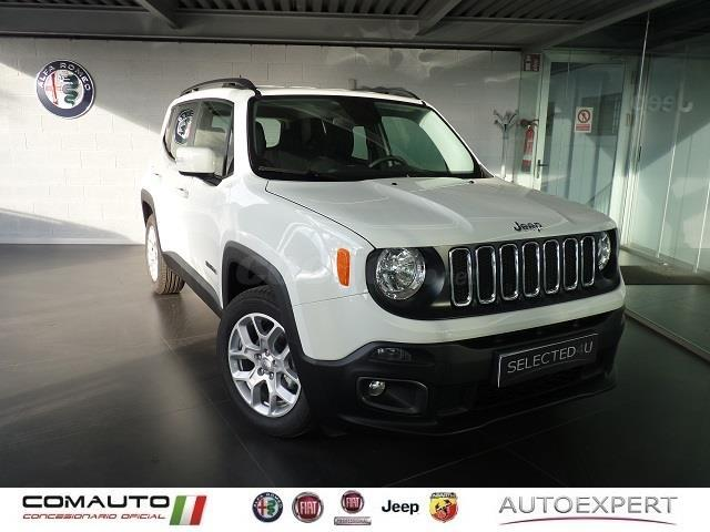 JEEP Renegade 1.6 Mjet Rebel 4x2 E6 5p.