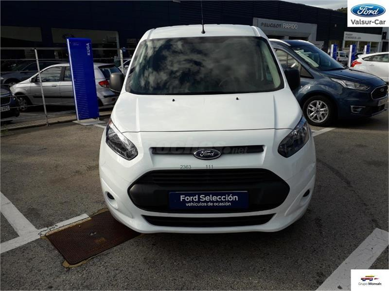 FORD Transit Connect Van 1.5 TDCi 74kW Trend 200 L1