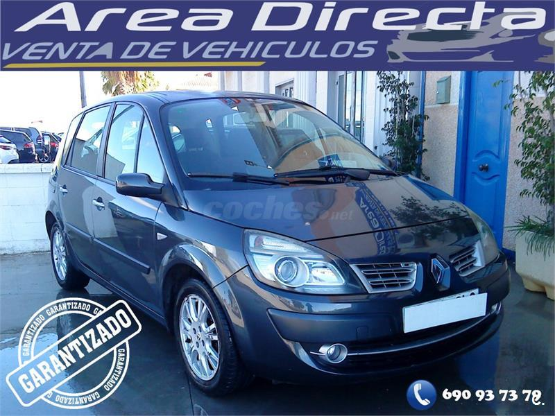 RENAULT Scenic Authentique 1.6 16V 110cv 5p.