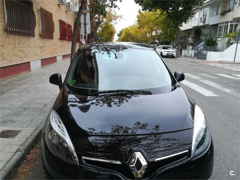 RENAULT Scénic LIMITED Energy Tce 115 Euo 6 5p.