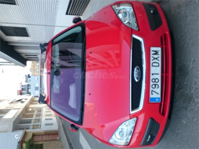 FORD Focus 2.0 TDCi Ghia 5p.
