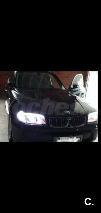 BMW X3 2.0d 5p.