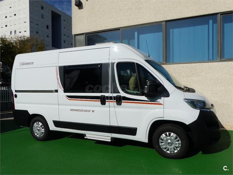 Globecar Roadscout R L2H2