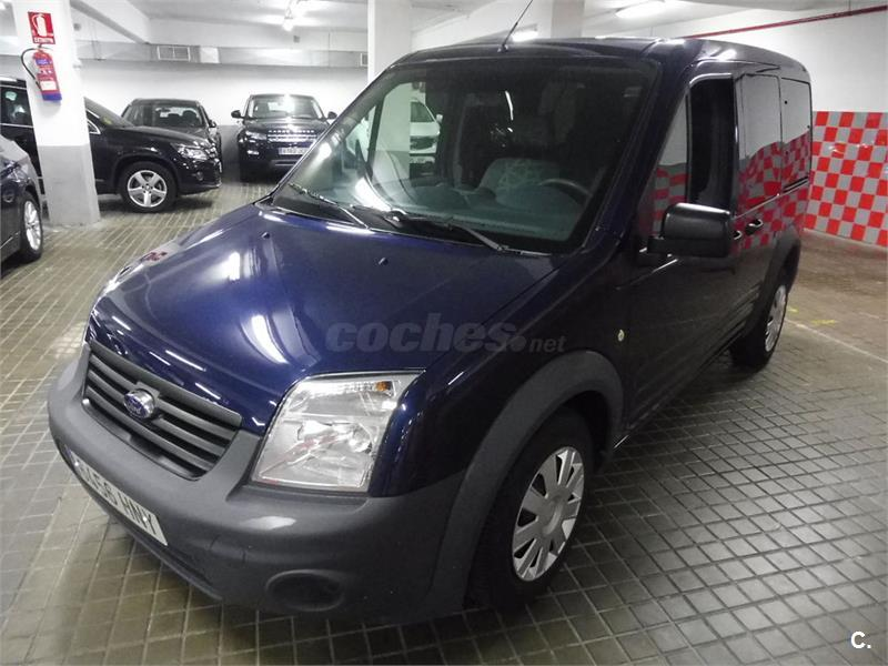 FORD Transit Connect Kombi 1.8 TDCi 90cv Trend 210 S