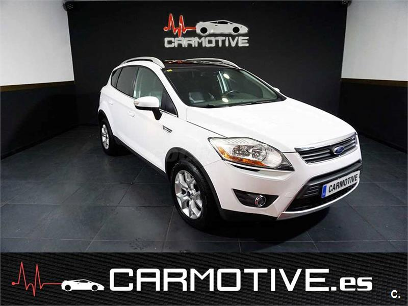 FORD Kuga 2.0 TDCi 140cv 2WD Trend 5p.
