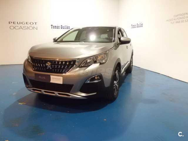 PEUGEOT 3008 Allure BlueHDi 96kW 130CV SS EAT8 5p.