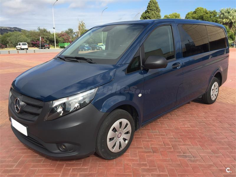 MERCEDES-BENZ Vito 114 CDI Tourer Base Compacta