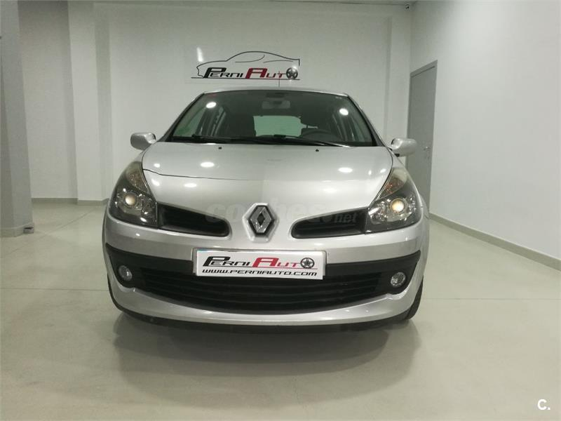 RENAULT Clio Dynamique TCE100 eco2 5p.