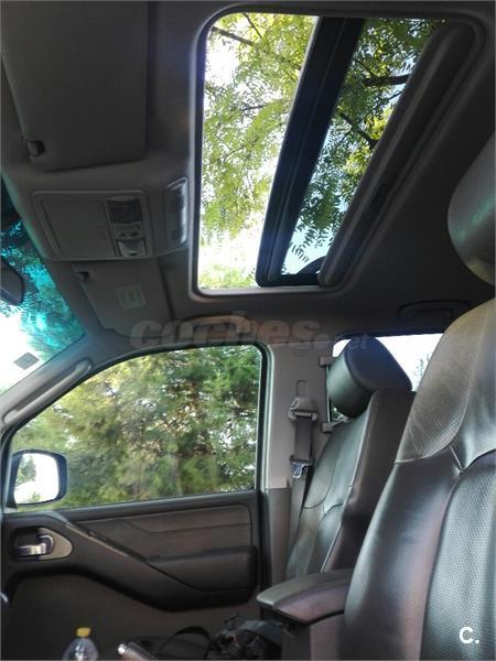NISSAN Pathfinder 2.5 dCi 171CV SE Auto 7 plazas 5p.