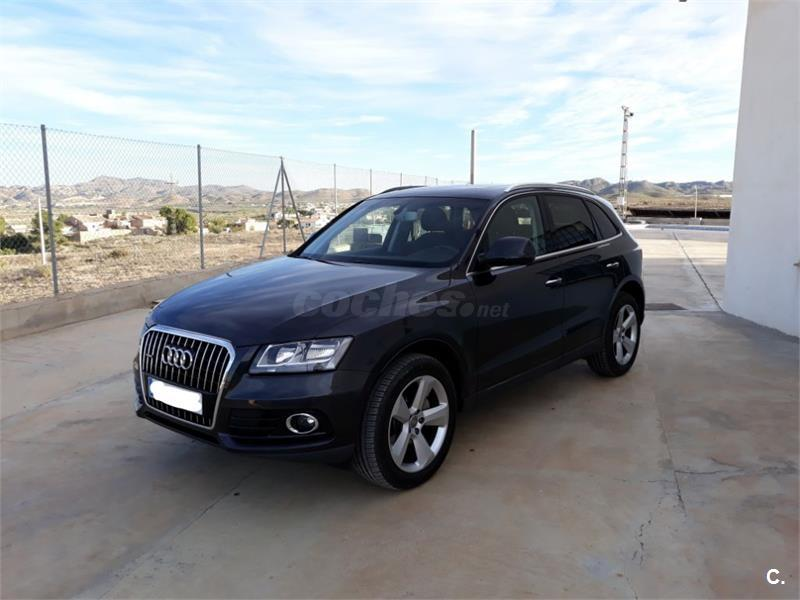 AUDI Q5 2.0 TDI 177CV quattro Advanced edition 5p.