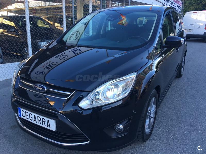 FORD CMax 1.6 TDCi 115 Edition 5p.
