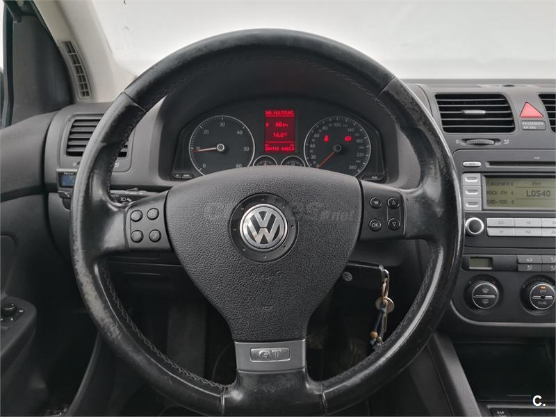 VOLKSWAGEN Golf 1.9 TDI 105cv Highline 3p.