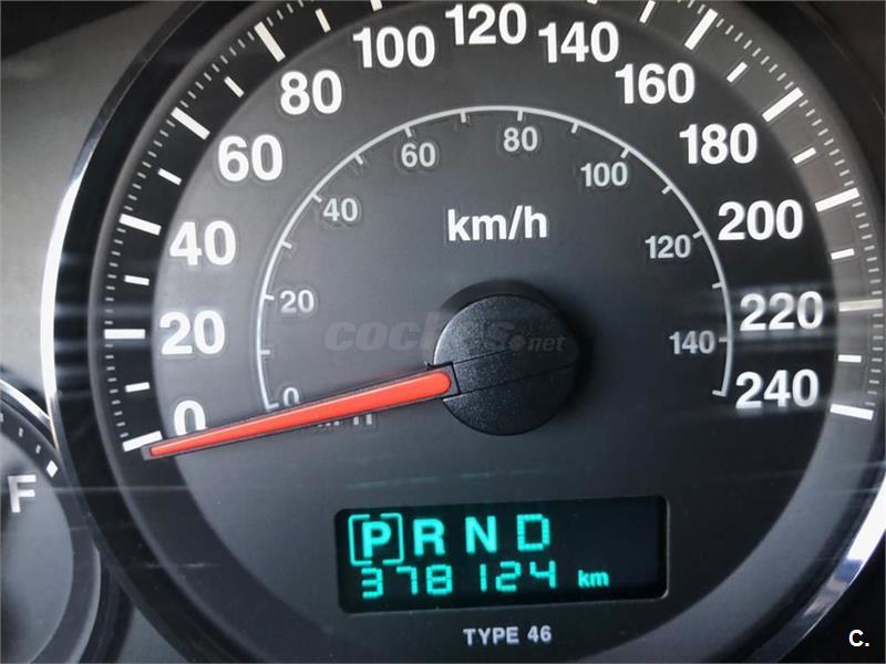 JEEP Grand Cherokee 3.0 V6 CRD Laredo 5p.