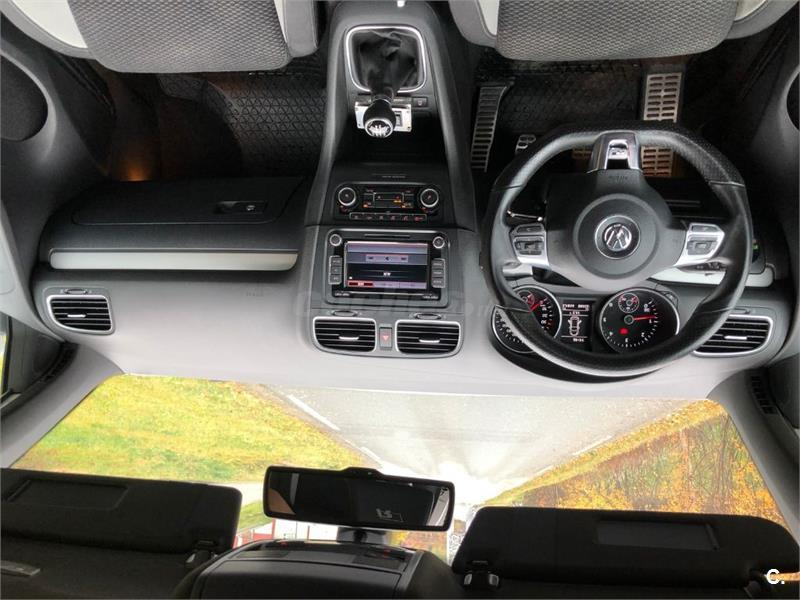 VOLKSWAGEN Golf 1.9 TDi 4Motion Conceptline 100CV 3p.