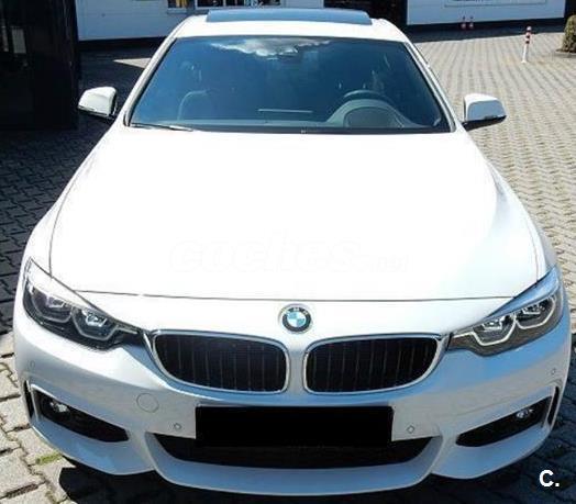 BMW Serie 4 420i 2p.