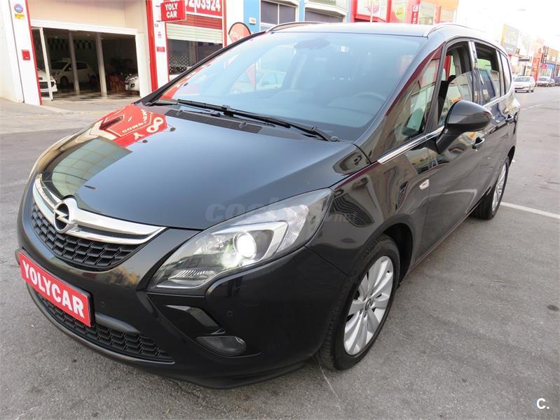 OPEL Zafira Tourer 2.0 CDTi 165 CV Excellence Auto 5p.