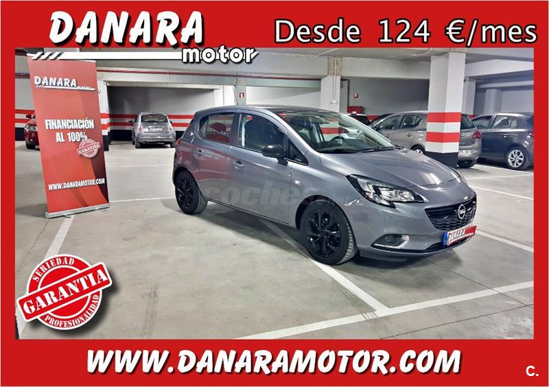 OPEL Corsa 1.4 Color Edition Start Stop 5p.