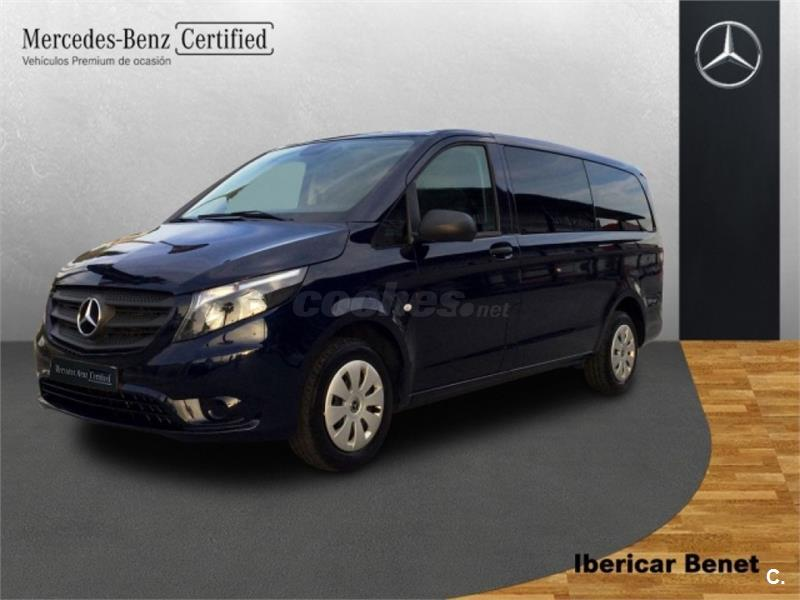 MERCEDES-BENZ Vito 114 CDI Tourer Select Compacta