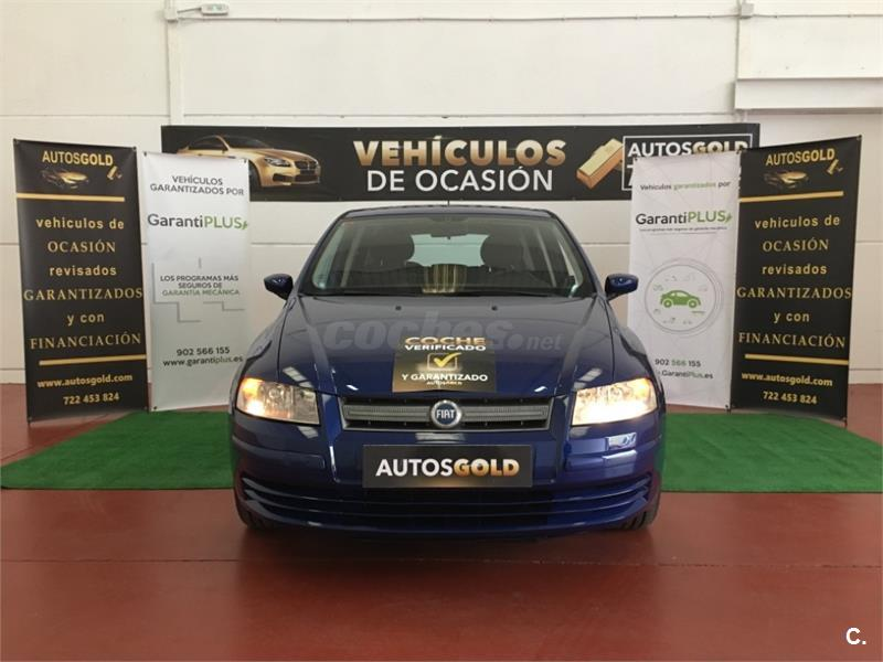 FIAT Stilo 1.9 Multijet 120CV Sting 5p.