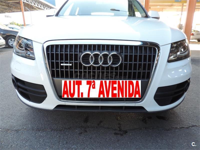 AUDI Q5 2.0 TDI 170cv quattro S tronic 5p.