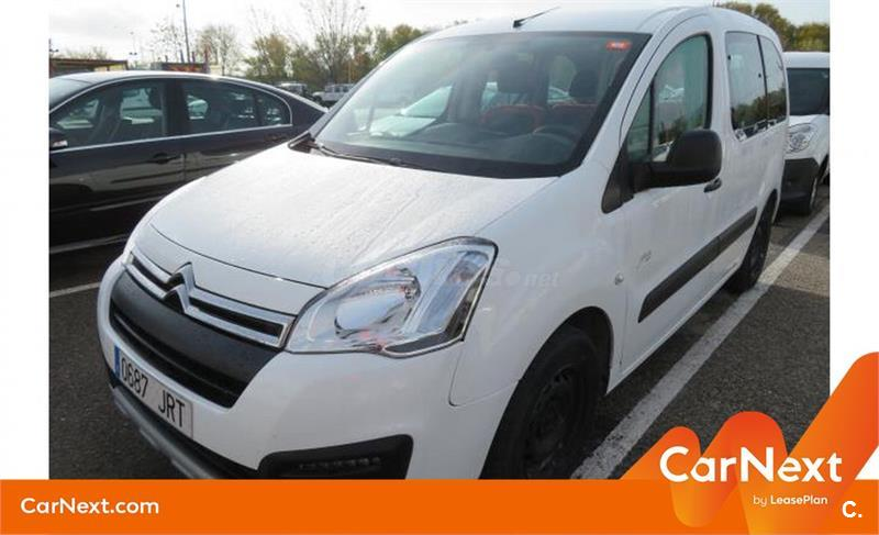 CITROEN Berlingo Multispace LIVE Edition BlueHDi 100 4p.
