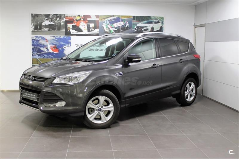 FORD Kuga 2.0 TDCi 110kW 4x2 ASS Trend 5p.