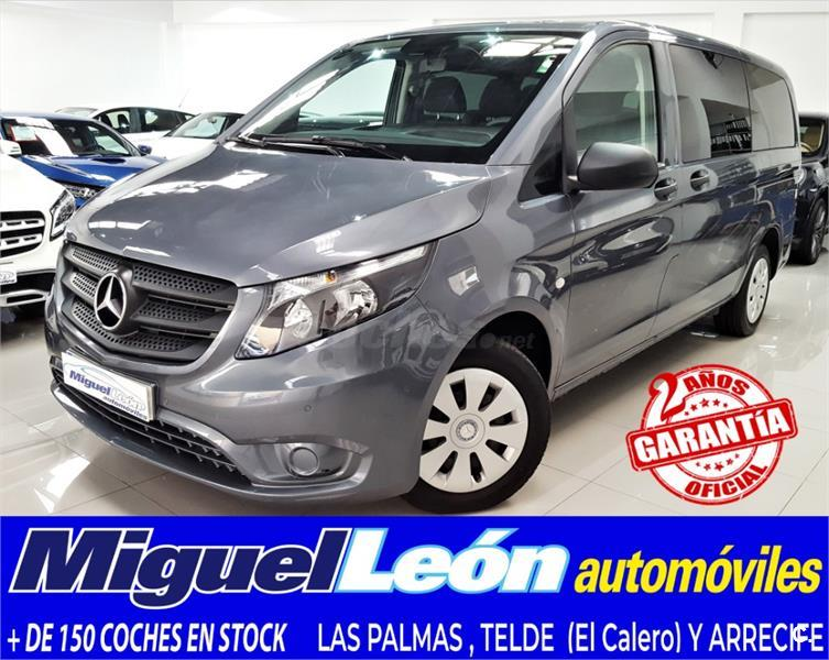 MERCEDES-BENZ Vito 114 CDI Tourer Pro Larga