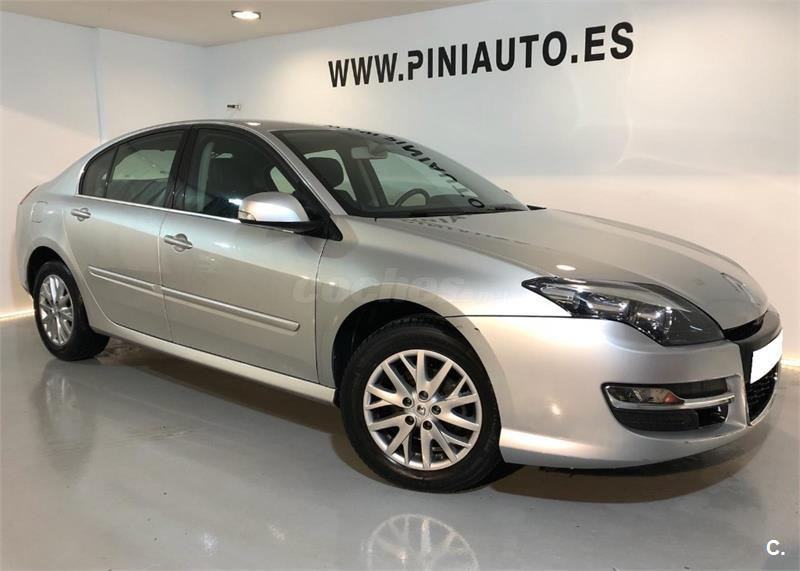 RENAULT Laguna Emotion dCi 110 eco2 5p.