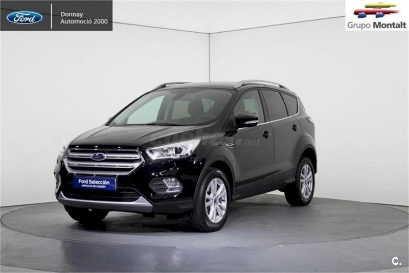 FORD Kuga 1.5 TDCi 88kW 4x2 ASS Business 5p.