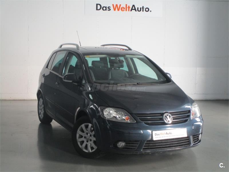 VOLKSWAGEN Golf Plus 1.9 TDI Highline DSG 5p.
