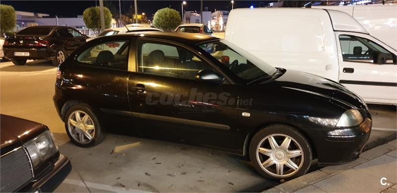 SEAT Ibiza 1.4 16V 75 CV SPORT 3p.
