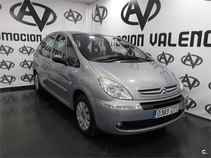 CITROEN Xsara Picasso 1.8 16v Exclusive 5p.