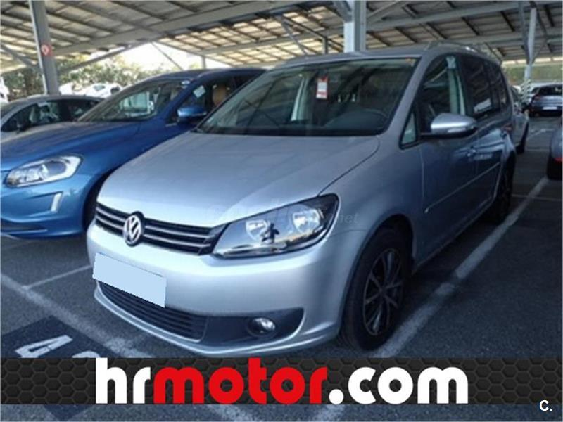 VOLKSWAGEN Touran 1.6 TDI 105cv Advance 5p.