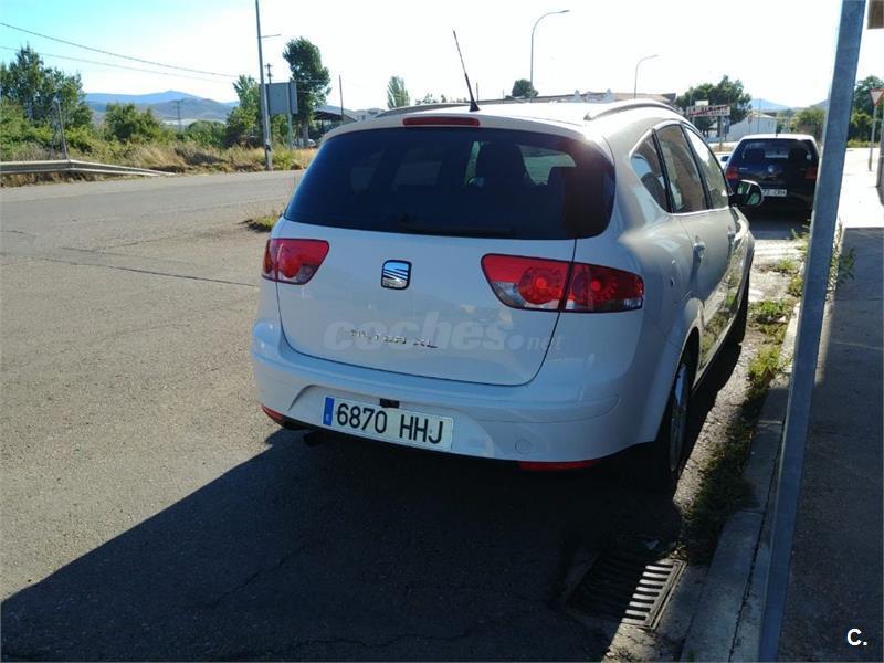 SEAT Altea XL 1.6 TDI 105cv Style DSG 5p.