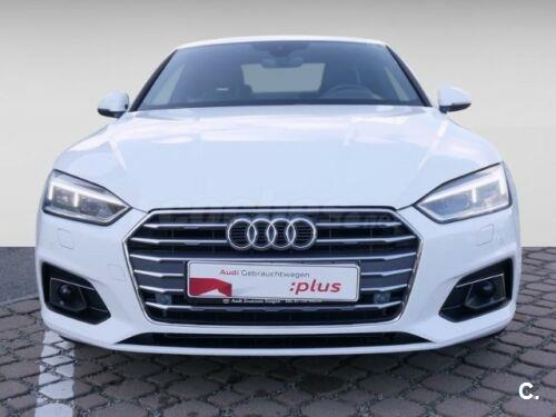AUDI A5 S line 2.0 TDI 140kW S tronic Coupe 2p.