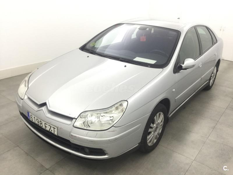 CITROEN C5 1.6 HDi FAP Collection 4p.