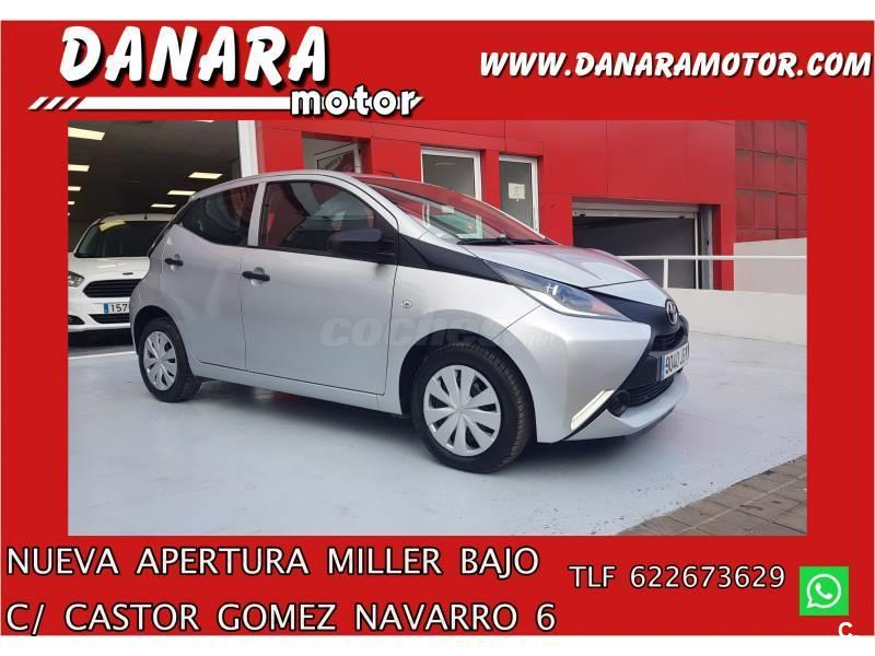 TOYOTA Aygo 70 City 5p.