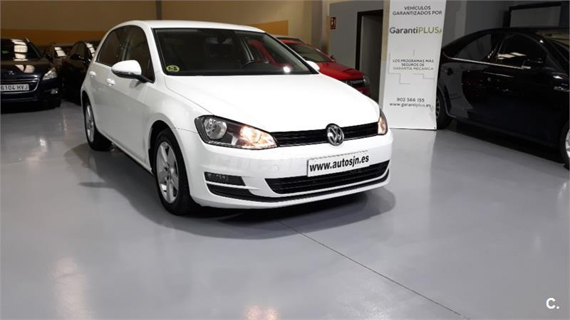 VOLKSWAGEN Golf Advance 2.0 TDI 150cv BMT 5p.