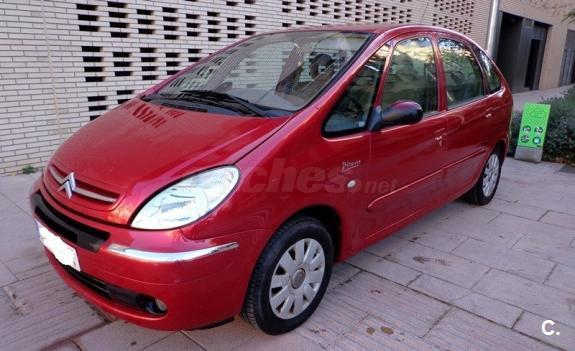 CITROEN Xsara Picasso 1.6 16v HDI Exclusive Plus 5p.