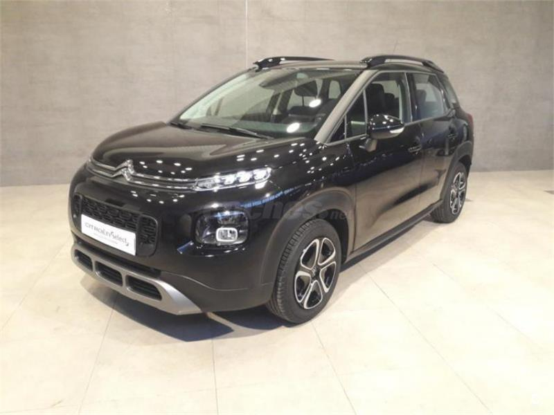 CITROEN C3 Aircross BlueHDi 73kW 100CV SS FEEL 5p.