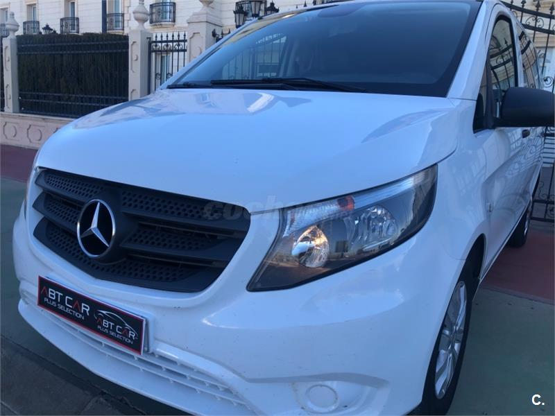 MERCEDES-BENZ Vito 114 BT Tourer Select Compacta