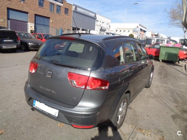 SEAT Altea XL 1.2 TSI Reference 5p.